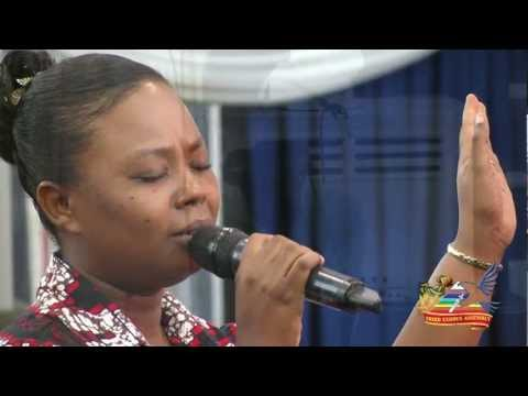 Election By Grace- Elizabeth Bishop & Choir, Third Exodus Assembly