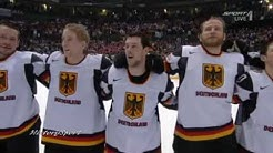 Eishockey WM 2010 - Deutschland vs Dänemark 3-1