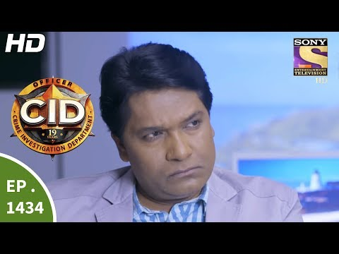 Thumbnail: CID - सी आई डी - Ep 1434 - Ek Shikaar Teen Kaatil - 18th Jun, 2017