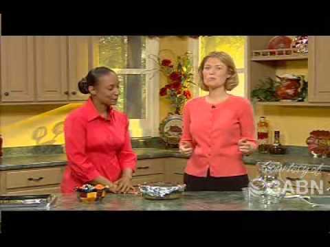 3ABN: Caribbean Cuisine 1 Video Demonstration
