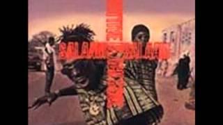 Positive Black Soul - Le Bourreau Est Noir