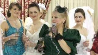 """Весільний Салон  """"Pavlina""""      Черновцы"""