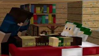 Yetim Çocuk (MineCraft Türk Filmi) Bölüm-2 (AltYazılı)