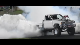BRASHERNATS SYDNEY BURNOUT FINALS TIP IN MIX 2016