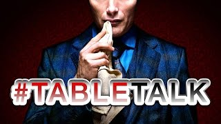 Would You Eat a Person for $1Million?! #TableTalk!