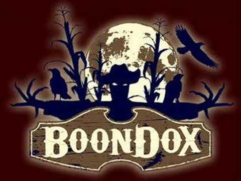 Boondox - Untold/Unwritten