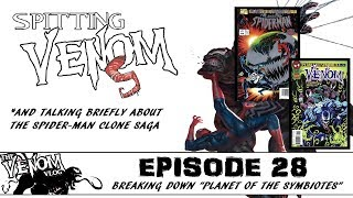 The Venom Vlog - Episode 28: Breaking Down