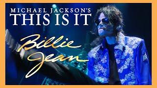 Michael Jackson / Billie Jean - This Is It 2009