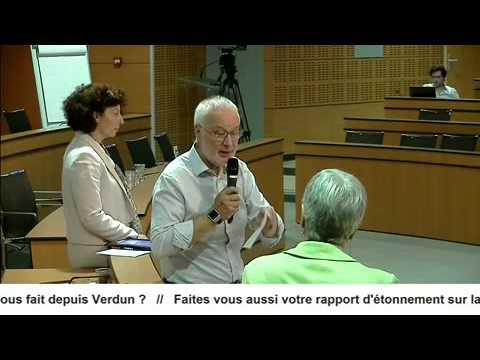 Rapport d'étonnement - Dijon 29 septembre 2016