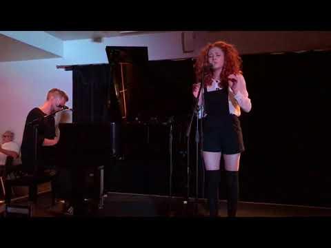 Janet Devlin - Hallelujah live at The Water's Edge, Birmingham (2/9/17)