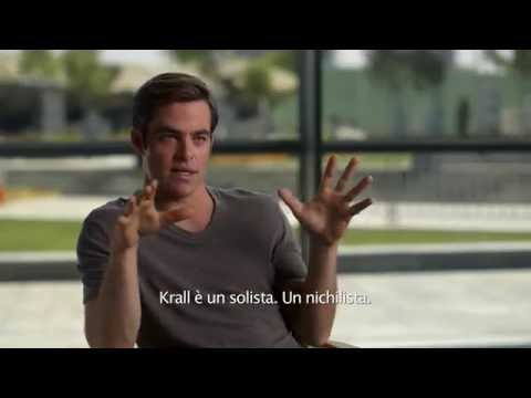 STAR TREK BEYOND - Il personaggio di Krall (sottotitoli in italiano)