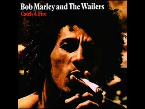 Bob Marley & The Wailers - Concrete Jungle - Unreleased version