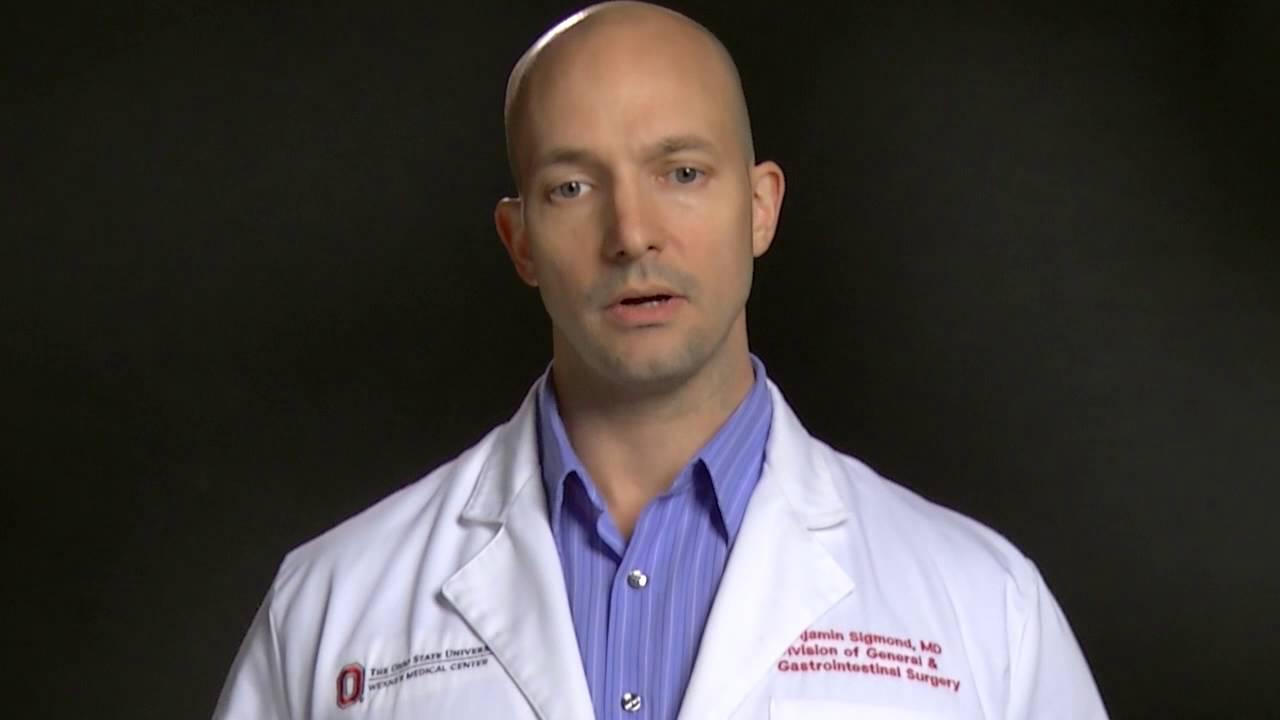 Meet Benjamin Sigmond MD