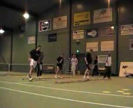køge tennis klub