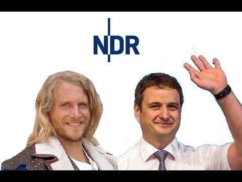 NDR: 2 Rücktritte Innerhalb Von 2 Tagen Aus Privaten Gründen Ende Januar 2020