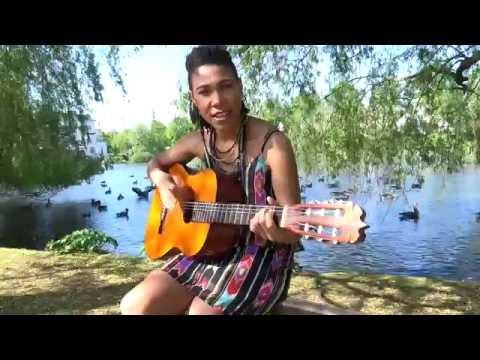 "Steffani Seven ""Listen To The Sparrow"" Guitar Acoustic Version"