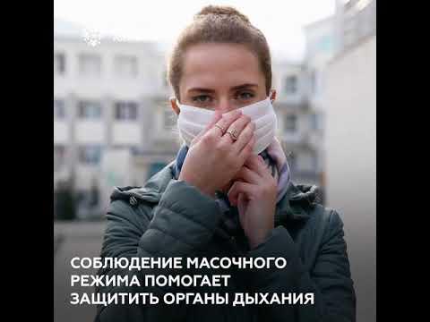 Меры профилактики гриппа, ОРВИ и COVID 19