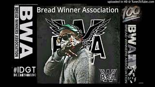 """Kevin Gates B.W.A  """"McGyver'   x  By Any Means 2  x  Official Audio"""