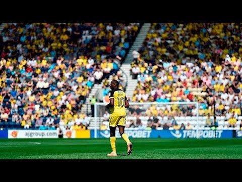 HEARTBREAKING | Preston North End vs Burton Albion | Matchday Experience