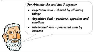 Soul, Mind and Body