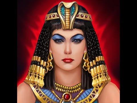 Cleopatra - Ícones do Mau Comportamento - YouTube - photo#37