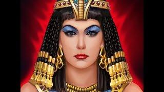 Cleopatra - Ícones do Mau Comportamento