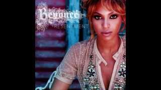 Beyoncé - Resentment (Live Version) (Instrumental with Backing Vocals)