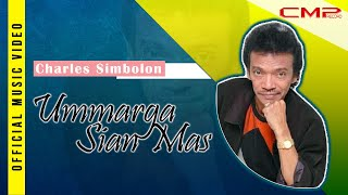 Charles Simbolon - Ummarga Sian Mas (Official Music Video)