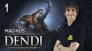 Na`Vi Dendi - Magnus vol.1
