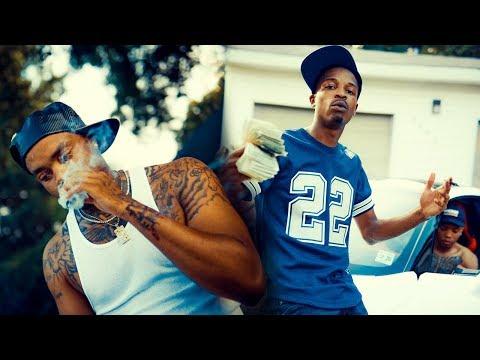 "BankBoy Wayne x Casino Jizzle ""Easy"" (Dir by @Zach_Hurth) (Prod by HitmanPg) (Official Music Video)"