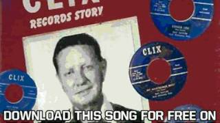 Ray Taylor The Clix Records Story My Hamtrack Baby