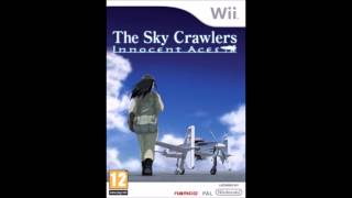 The Sky Crawlers: Innocent Aces OST [Imminent Threat]