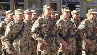 Български военен контингент за участие в мисията Решителна подкрепа на НАТО в Афганистан