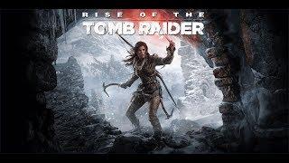 Прохождение Rise of the Tomb Raider №9.