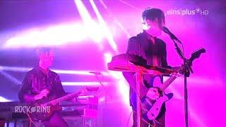 Queens of the Stone Age - Rock am Ring 2014 (Full Concert)