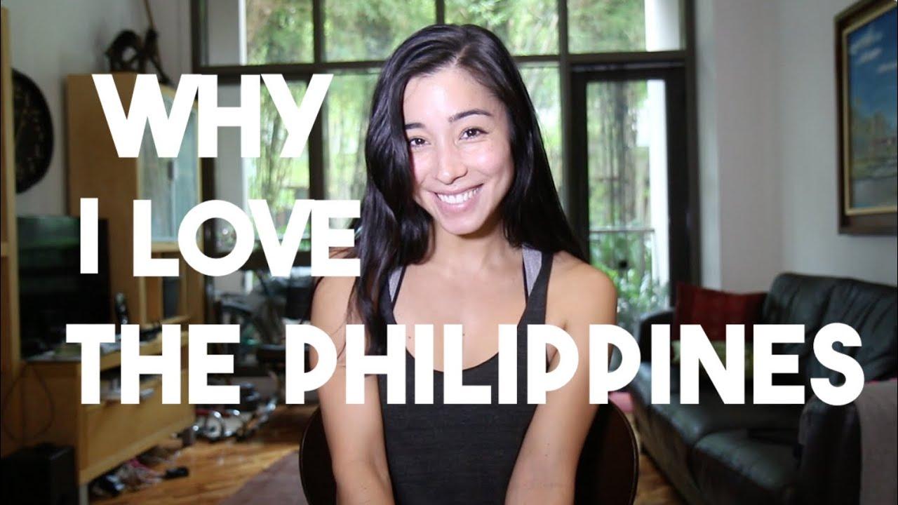 Beautiful Half Filipino Travels Manila (why I Love The