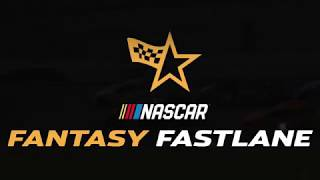 Fantasy Fastlane Mid-Race Update: Auto Club