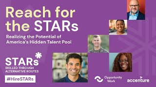 Reach for the STARs: Realizing the Potential of America's Hidden Talent Pool