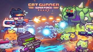 Cat Gunner Gameplay!