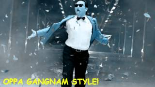 PSY - Gangnam Style Ringtone - Free Download