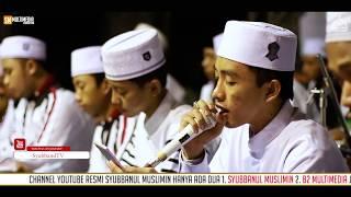 Download lagu  NewMarhaban Ya Ramadhan Versi Bhs Indonesia Voc Hafid Ahkam Syubbanul Muslimin MP3
