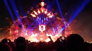 Airbeat One 2019 - Q Dance Stage
