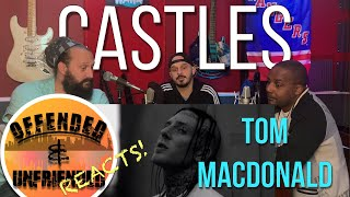 Offended And Unfriended Reacts: Tom Macdonald - Castles