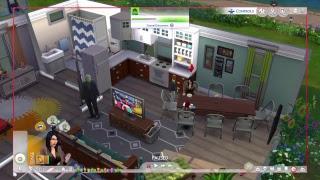 Sims 4  100 Baby/Impregnator Challenge SEASON 2 Ep 27