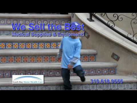 South Bay Home Health Care AD 2011