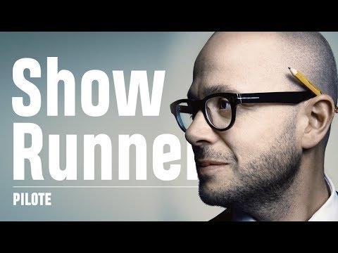 C'est quoi un showrunner ?