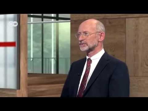 Schottland: Sorgen der Finanzbranche | Made in Germany - Interview
