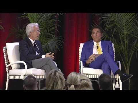 HD Expo 2017 Keynote Session: Roger Thomas and Steve Wynn