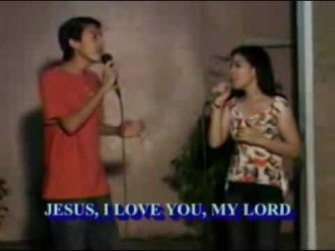 I'm Sorry Lord by Lord Ian & Sheila Mae