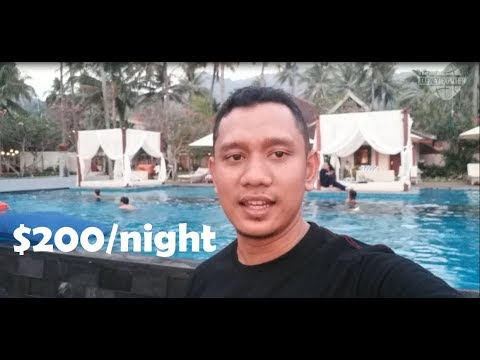Exploring One of the Best Resorts in Indonesia, Holiday Resort Lombok